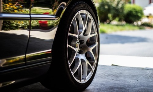 Improved Tire Technology