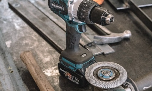 Tools that Don't Need Cords