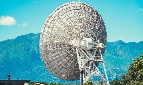 Long-Distance Telecommunication