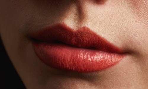 Pursing Lips