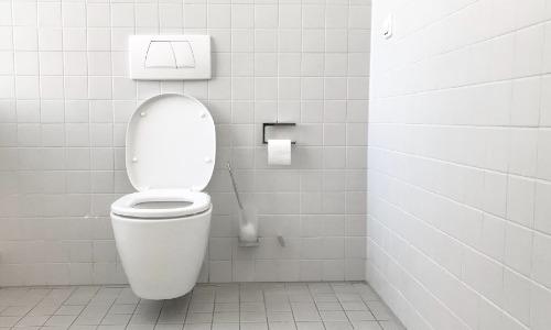 Needing to Pee
