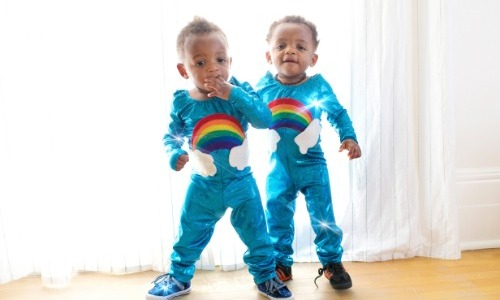 Central Africa Has the Most Twins