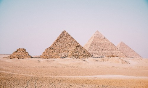 The First Recorded Pregnancy Test Was In Ancient Egypt