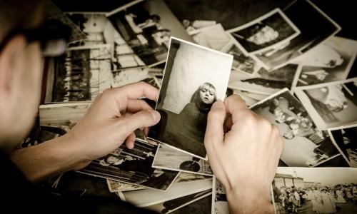 Severe Memory Gaps