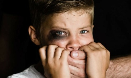 History Of Abuse May Cause This Disorder