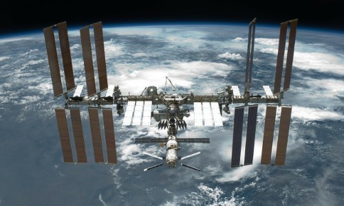 The ISS is the Most Expensive Thing Ever