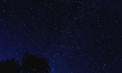 You Can See the ISS With Your Naked Eye