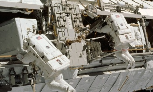 The Space Station Has Had Nearly 20 Years of Continuous Residency