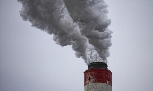 Outdoor Air Pollution is a Carcinogen