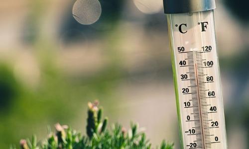 Pollutants Impact Climate Change