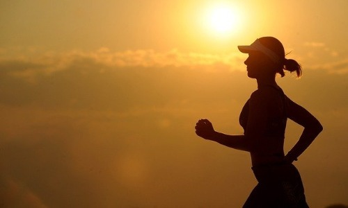 Exercising Outdoors Could Increase Air Pollution Exposure
