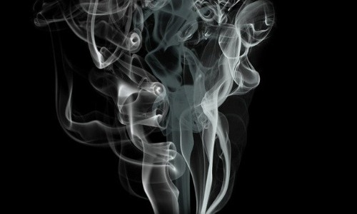 Indoor Smoke is a Serious Threat