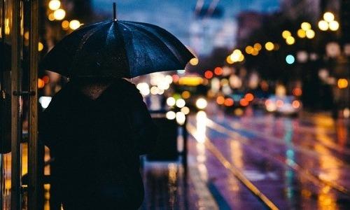 Air Pollution Leads to Acid Rain