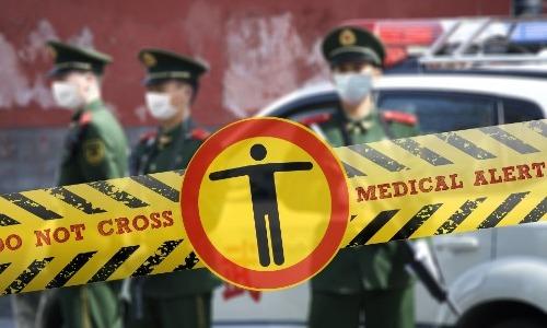 Coronavirus vs SARS or MERS