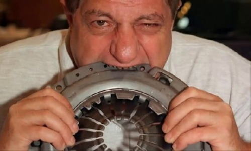 A Man Once Ate an Entire Airplane