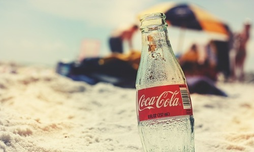 There Are Two Countries That Don't Sell Coca-Cola