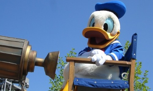 Donald Duck Comics Was Once Banned in Finland
