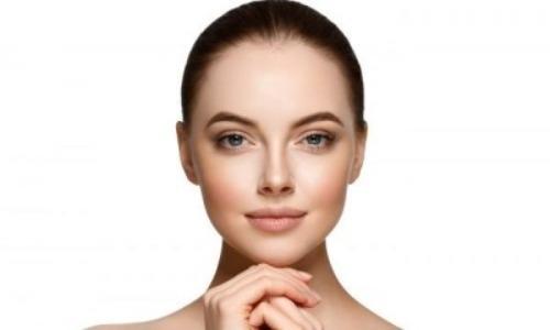 Skin Wrinkles Vanish