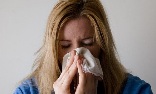 How To Cure Common Cold?