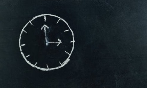 What Is Time, and Why Does It Go Forward?