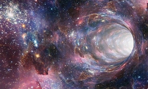 What Is At The Bottom of A Black Hole?