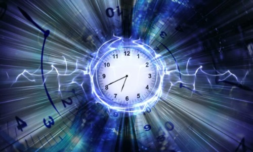 Can Time Travel Happen?