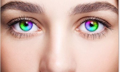 Your Eye Color and Its Influence on Your Vision
