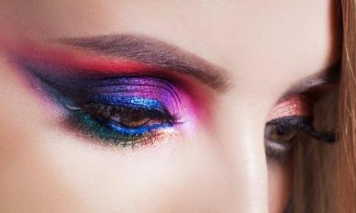 Beware Of Makeup!