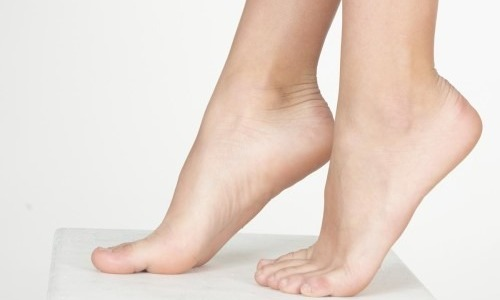 Feet – The Body Part That Gets Tickled The Most