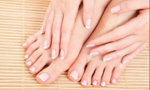 What Grows Faster: Fingernails Or Toenails?