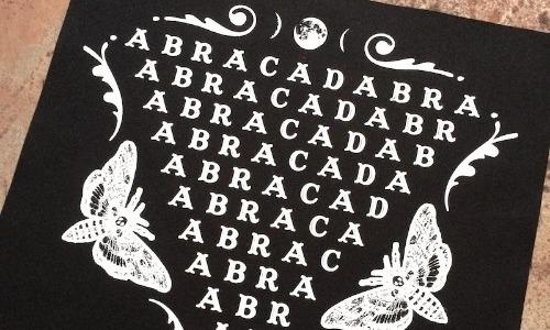 Magical Word to Treat Malaria