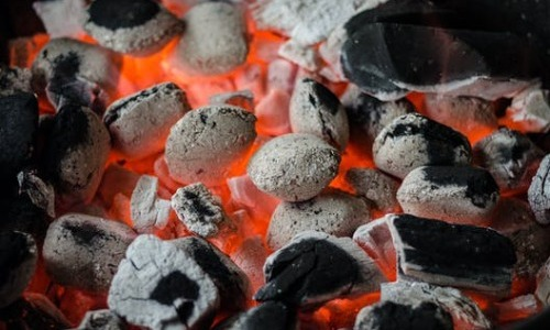 Coal- Almost Burnt Out
