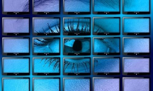 Surveillance - Creepier