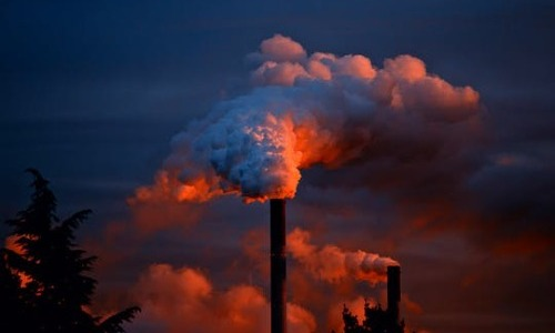 Depleting Air Quality Causing Death And Diseases