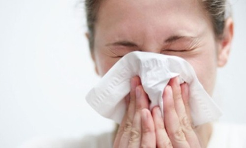 Cold Weather Leads To Common Cold