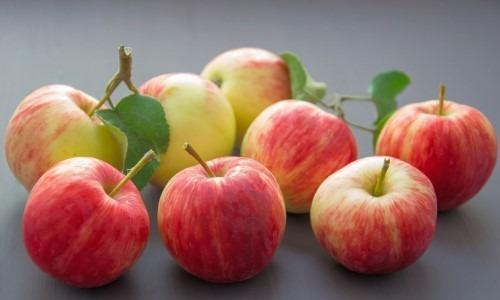 Apples Help Keep Doctors Away