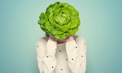 Veganism Can Affect Brain Development