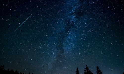 Stars Can Fling Comets to Earth