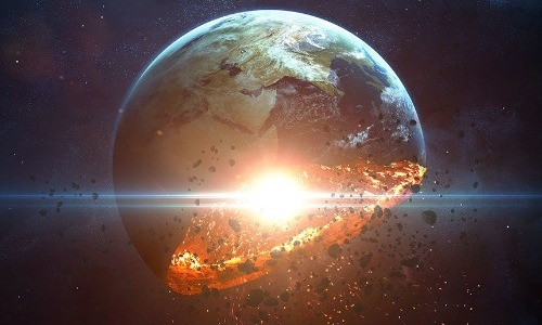 Inspired Others To Write End Of World Prophecies