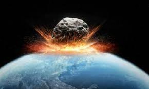 Asteroids Can be Destroyed By A Nuclear Weapon