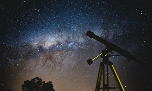 Dark Matter Might Become Visible In The Future