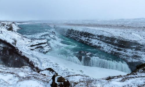 Iceland, The Main Character