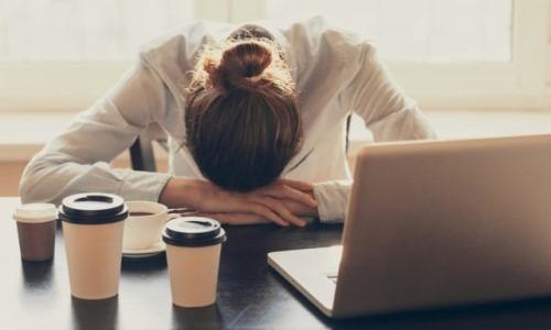 Sleep Deprivation Is Dangerous