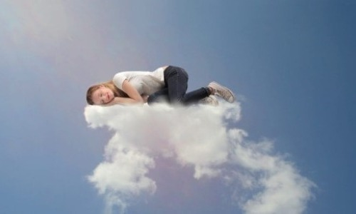 Humans Have A Tendency To Forget Dreams