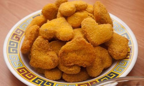 Chicken Nuggets Are Super Unhealthy